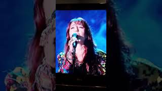 Lauren Daigle sings You Say on Dancing With the Stars