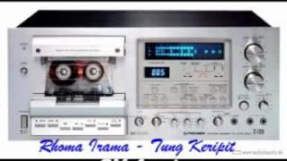 Gambar cover [ OM SONETA ]  Rhoma Irama  - Tung Keripit