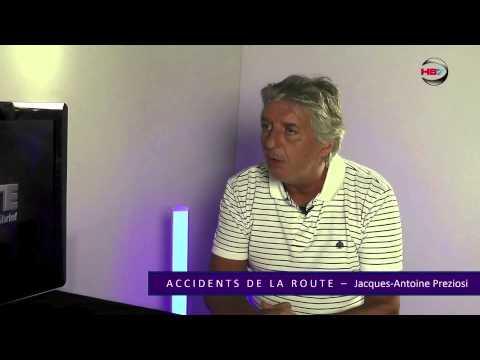 indemnisation du préjudice corporel vu par Jacques-Antoine Preziosi