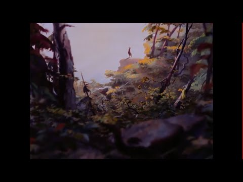 Смотреть мультфильм онлайн бесплатно в хорошем качестве бэмби 3