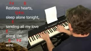 Learn to Play Faithfully. Key = B Major.