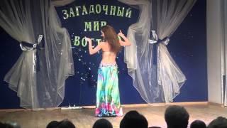 """Танцует самая красивая девушка - Элен - """"TV SHANS"""""""