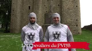 TEASER Les Chevaliers du PVHB
