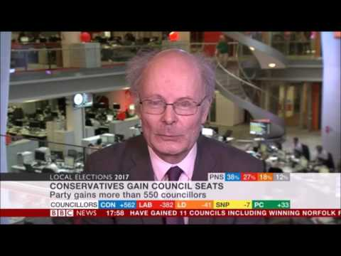 John Curtice offers Labour supporters something to fight for