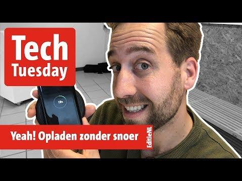 Yeah! Opladen zonder snoer - EDITIE NL