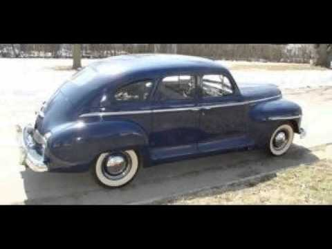 FOR SALE 1948 Plymouth Special Deluxe IN DES MOINES IA 50325