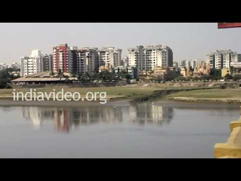 Tapti River, Gujarat