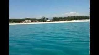 Calabria Sellia Marina Mare Lordum