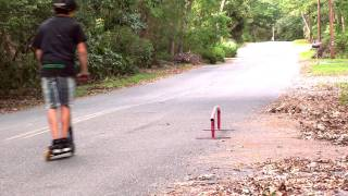 Gus Rymer- Summer 2011 Full Edit!