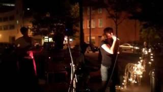 Saint Bernadette - Love is a Stranger - Downtown Alternative Revivial