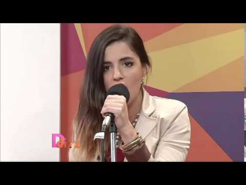 """Ddiez   Música en Vivo con Vinilo Vintage: """"Crazy"""""""