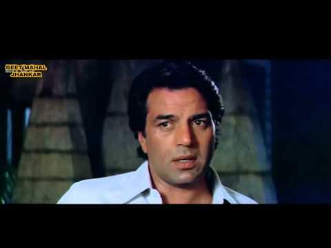 Hum Bewafaa Hargiz Na They  Kishore Kumar Shalimar1978 with GEET MAHAL JHANKAR