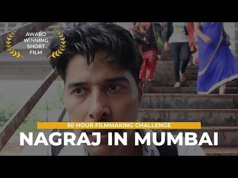 IFP 2016 | Nagraj in Mumbai Platinum Film Of The Year - Amateur Filmmaking