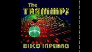 The Trammps - Disco inferno (instrumental)