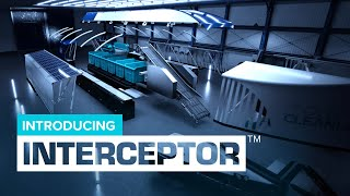 Introducing the Interceptor | Cleaning Rivers | The Ocean Cleanup