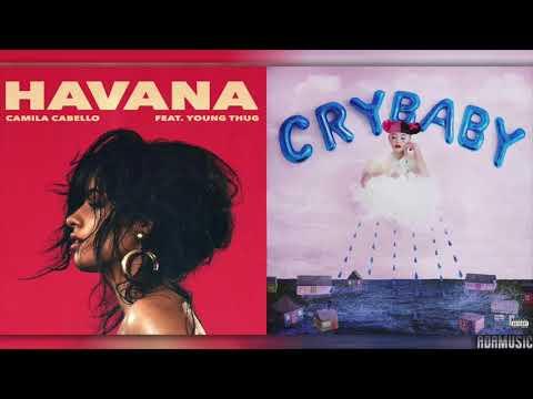 """Mad Havana"" - Mashup of Camila Cabello/Melanie Martinez"