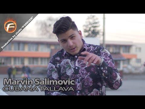 Marvin Salimovic - CUBANA TALLAVA