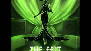 (Homestuck) The Felt - The Broken Clock