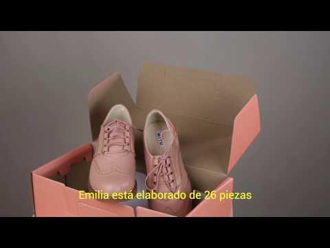 Caja De Sueños MITU - Emilia