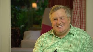Get Rid Of Sessions: Giuliani For Attorney General! Dick Morris TV: Lunch ALERT!