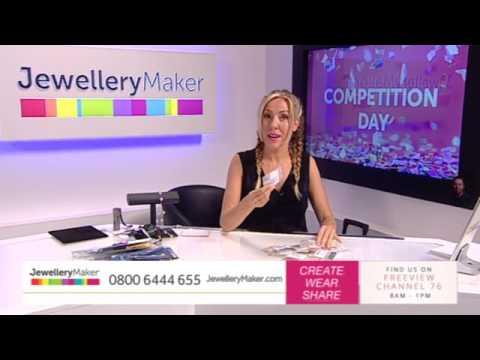JewelleryMaker LIVE 25/08/2016 6pm-11pm