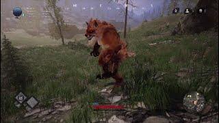 10 kill Fox skin werewolf gameplay |Don't Even Think|