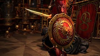 Path of Exile: Dragon Shield