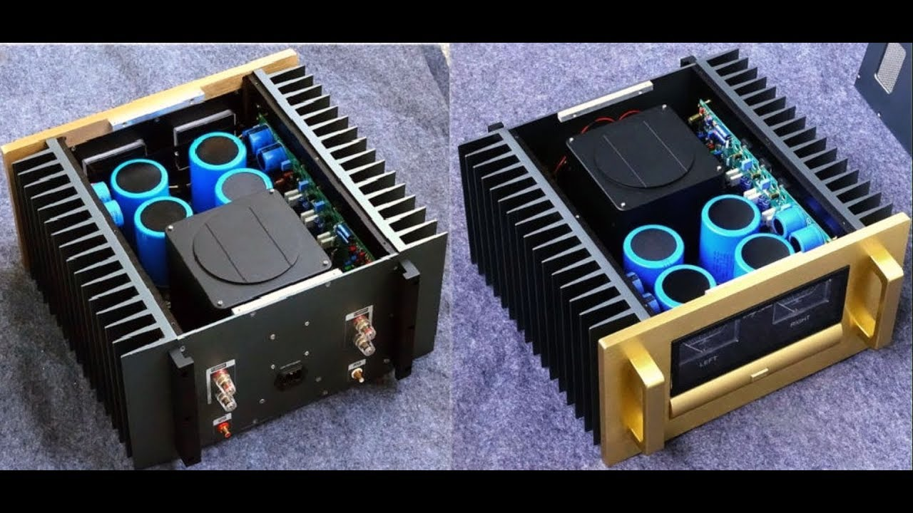 China replica part 1 - Accuphase E-305 Circuit Power Amplifier for under  1000 Euro? Brandnew