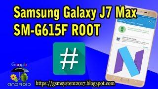 Samsung J7 Max SM-G615F Imei Repair Patch Certificate