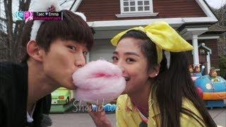 Global We Got Married EP14 (Taecyeon&Emma Wu)#1/3_20130705_우리 결혼했어요 세계판 EP14 (택연&오영결)#1/3
