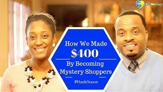 видео Mystery Shopping. Тайный покупатель, Таинственный покупатель.