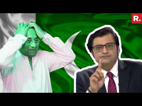 Pakistan EXPOSED: Dawood In Pakistan | The Debate With Arnab Goswami