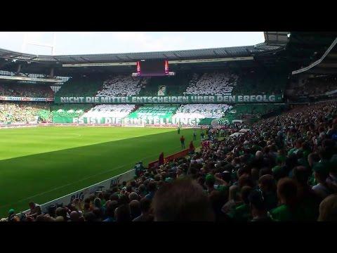 Stadia | Weserstadion