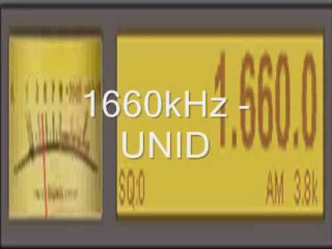 MW DX: North American Radio Stations received in Europe with Global Tuners