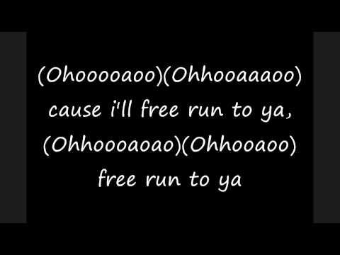 Chris Brown - Free Run (Fortune)(Lyrics On Screen)