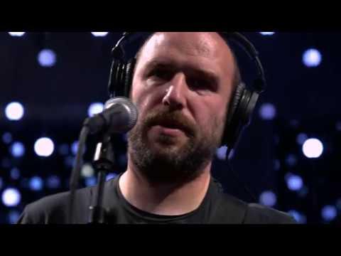 Pedro The Lion - Full Performance (Live on KEXP)