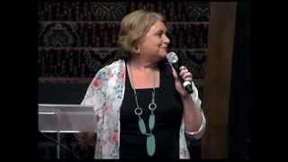 Sermon - Sandi Patty - 8/24/2014 - Christ Church Nashville