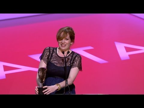 BAFTA Television Awards Winners in 2014: Female Performance In A Comedy Programme