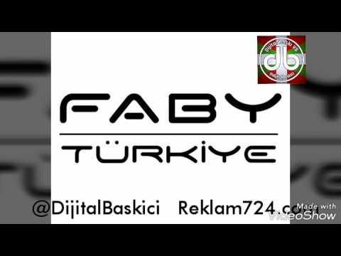 Faby Türkiye - Beauty Eurasia 2017 - Hazırlıklar