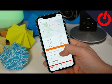 How To Sync Apple Watch Workouts With Strava