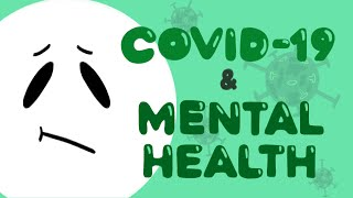 10 Ways The Covid 19 Virus Affects You Mentally
