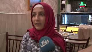 Konya'da Alkışlık Uygulama