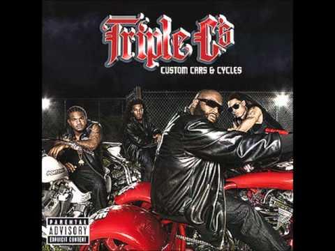 TRIPLE C'S - GO