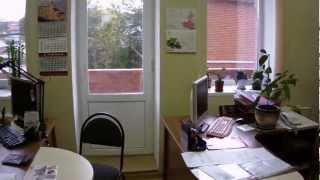 Продажа офисного помещения. Конфигурация помещений.(, 2012-10-14T20:28:05.000Z)