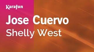 Jose Cuervo - Shelly West | Karaoke Version | KaraFun