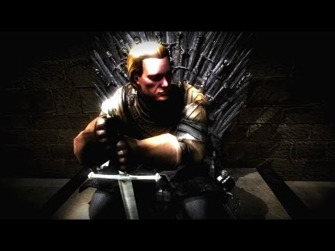 Game Of Thrones Seven Kingdoms Teaser Trailer