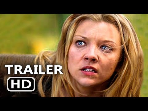 PATIENT ZERO Official Trailer (2018) Natalie Dormer, Matt Smith Movie HD