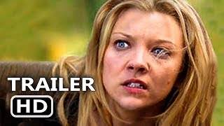 PATIENT ZERO Official Trailer (2018) Natalie Dormer, Matt Smith Movie HD