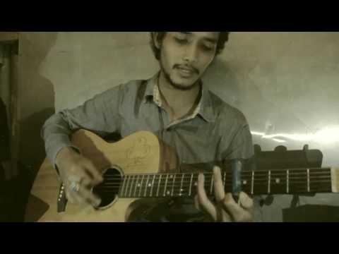 [Musik Warung] Han Farhani - Kencan 12 Bar (Drop G Tunning)