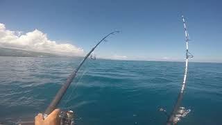 Kayak Fishing Club 974